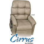 Lift Chairs - Golden Technologies - Cirrus